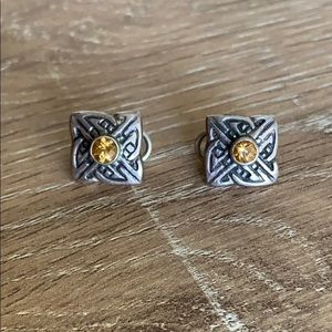 Deborah Armstrong earrings